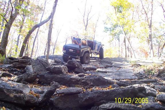 Another domb65yj 1995 Jeep YJ post... - 1804336