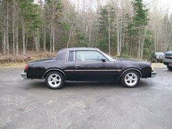 Noblings 1979 Buick Regal