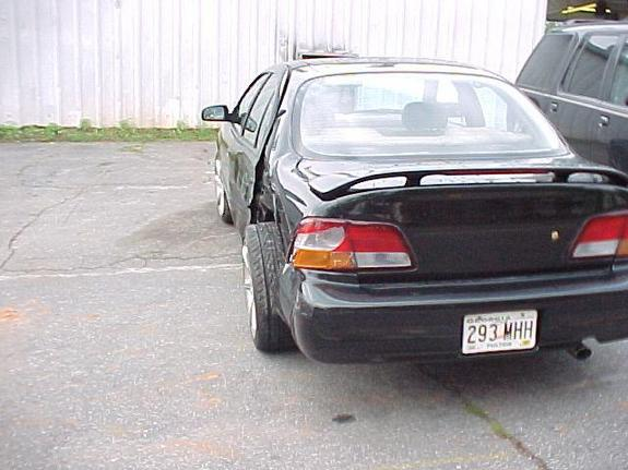 Another 01naltimarolla 1997 Nissan Maxima post... - 1806229