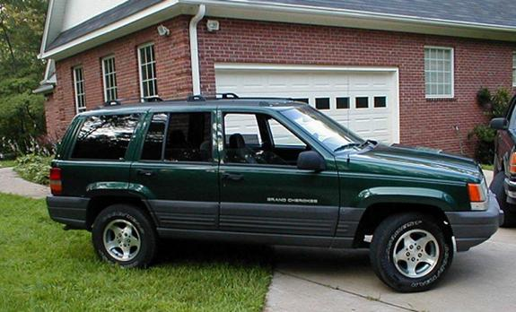 96JeepGrand 1996 Jeep Grand Cherokee 3699430003_large