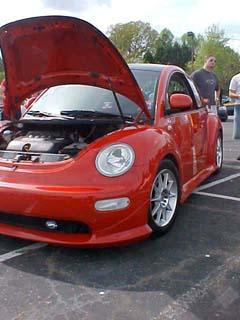 Another Beetle2ner 1999 Volkswagen Beetle post... - 1814010