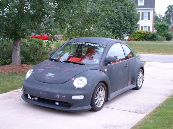 Raleigh Car Show >> Beetle2ner 1999 Volkswagen Beetle Specs, Photos, Modification Info at CarDomain