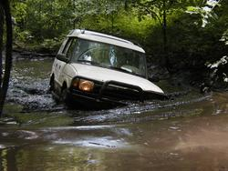 rubisco98 1996 Land Rover Discovery