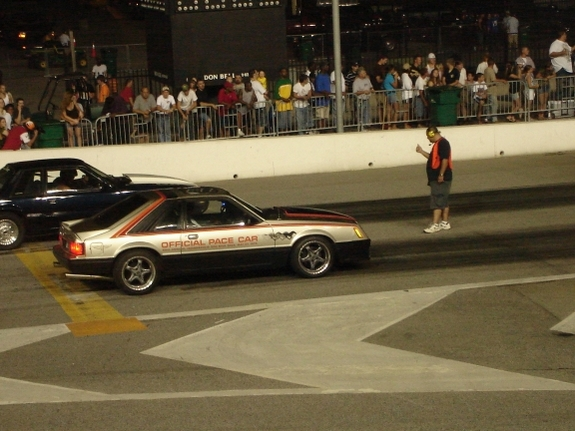 Another 79indypacecar 1979 Ford Mustang post... - 1820679