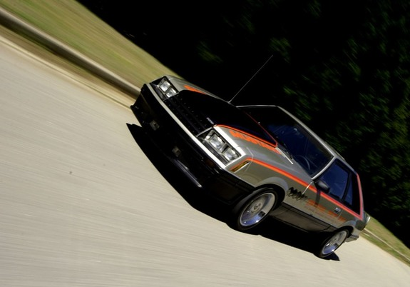 79indypacecar 1979 Ford Mustang