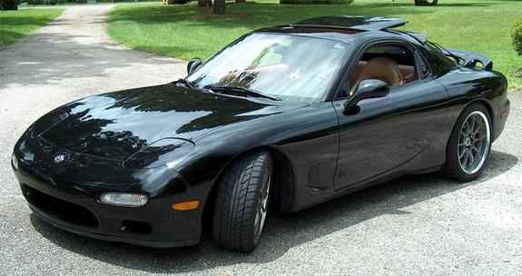 Another ijneb 1993 Mazda RX-7 post... - 1822280