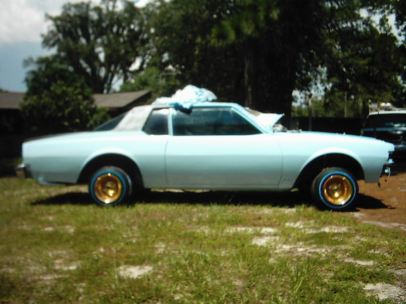 Another trippadia 1978 Chevrolet Caprice post... - 1821088