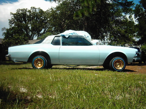 Another trippadia 1978 Chevrolet Caprice post... - 1821090