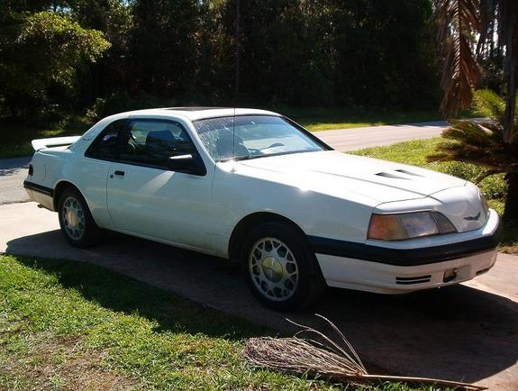 Another jabobia 1987 Ford Thunderbird post... - 1823113
