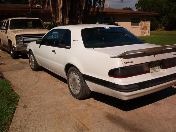 Another jabobia 1987 Ford Thunderbird post... - 1823114