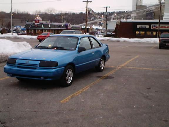 Another FordTuner 1992 Ford Tempo post... - 1824525