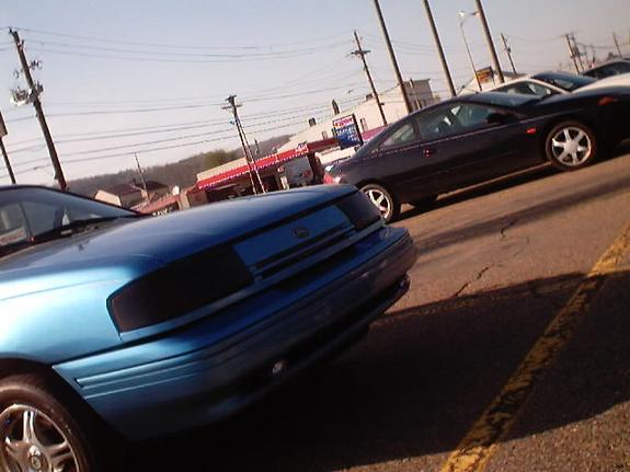 Another FordTuner 1992 Ford Tempo post... - 1824526