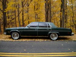 jonvanderbeek 1977 Oldsmobile Regency