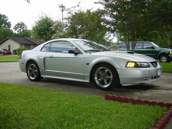 shibby 01 2001 ford mustang specs photos modification info at cardomain. Black Bedroom Furniture Sets. Home Design Ideas