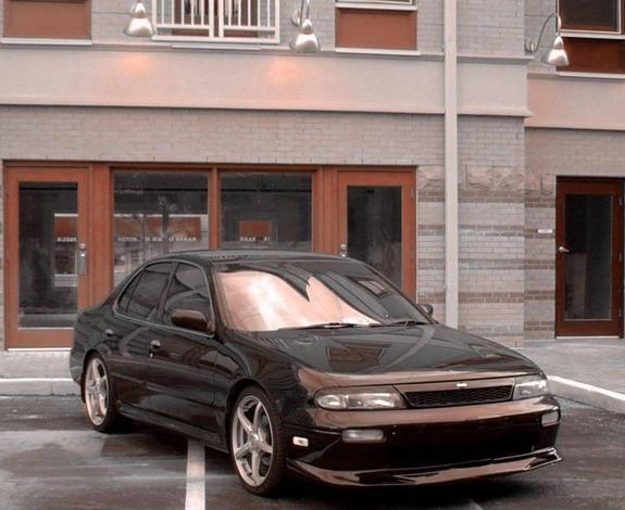 Another zedstyle1 1994 Nissan Altima post... - 1830495