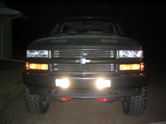 Another camnut 1999 Chevrolet Tahoe post... - 1830595