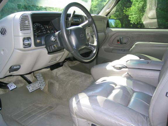 Another camnut 1999 Chevrolet Tahoe post... - 1830610