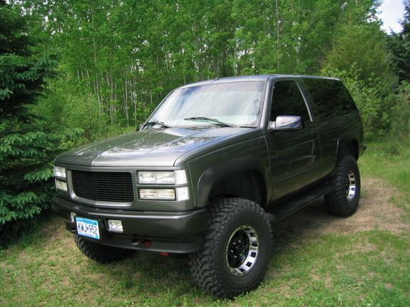 Another camnut 1999 Chevrolet Tahoe post... - 1830633