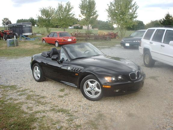 bmwsprt 1996 bmw z3 specs photos modification info at. Black Bedroom Furniture Sets. Home Design Ideas
