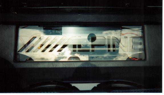 Another bakers 1994 Pontiac Grand Am post... - 1837197