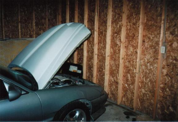 Another bakers 1994 Pontiac Grand Am post... - 1837226
