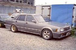 Another ssida 1994 Toyota Cressida post... - 1841051