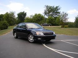 Another 01legacy 2001 Subaru Legacy post... - 1845241
