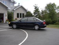 Another 01legacy 2001 Subaru Legacy post... - 1845244