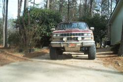 Another 85GMCStreetBeast 1989 Chevrolet C/K Pick-Up post... - 1845674