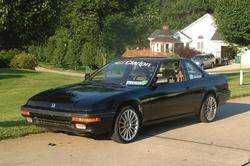 Another 89blackprelude 1989 Honda Prelude post... - 1845738