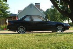 Another 89blackprelude 1989 Honda Prelude post... - 1845739