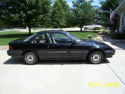 Another 89blackprelude 1989 Honda Prelude post... - 1845745