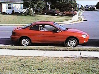 Another oreck 1998 Ford ZX2 post... - 1848767