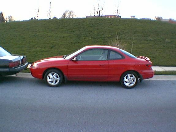 Another oreck 1998 Ford ZX2 post... - 1848769