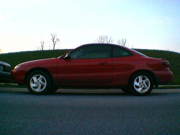 Another oreck 1998 Ford ZX2 post... - 1848770