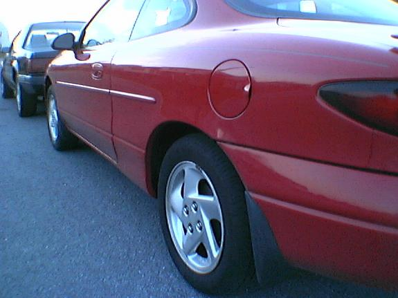 Another oreck 1998 Ford ZX2 post... - 1848771