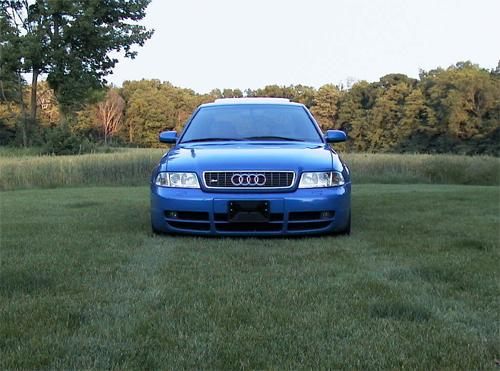 Another Drumn321 2001 Audi S4 post... - 1851969