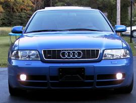 Another Drumn321 2001 Audi S4 post... - 1851973