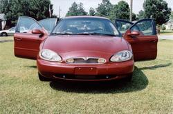 drsgfire 1997 Mercury Sable