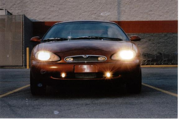 Another drsgfire 1997 Mercury Sable post... - 1855368