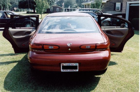 Another drsgfire 1997 Mercury Sable post... - 1855370