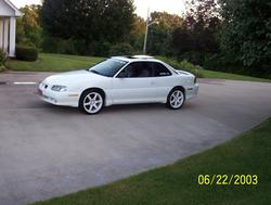 99maxondubs 1996 Pontiac Grand Am