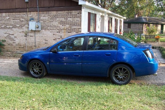 Another blueion2 2003 Saturn Ion post... - 1858558