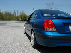 ilanpros 2004 Hyundai Elantra