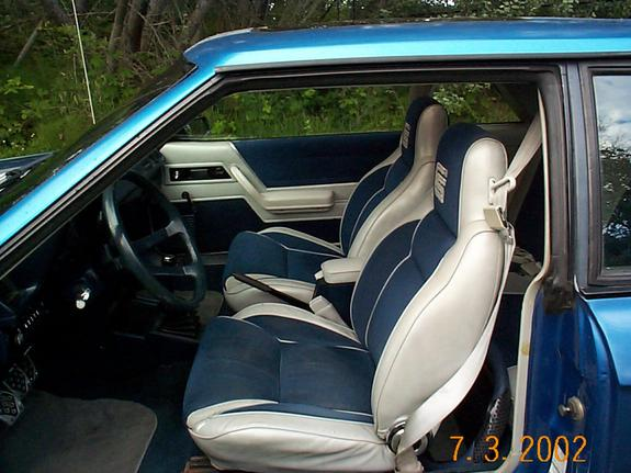 Another LXMustang50 1986 Dodge Charger post... - 1866714