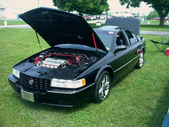 Another 1badSTS 1997 Cadillac Seville post... - 1868986
