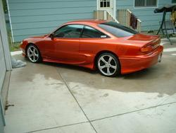 Another JUNGELSDESIGNS 1991 Ford Probe post... - 1869398