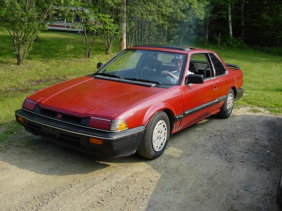 kustom lude 1986 honda prelude specs photos modification