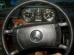 Another 75200mb 1974 Mercedes-Benz S-Class post... - 1879820
