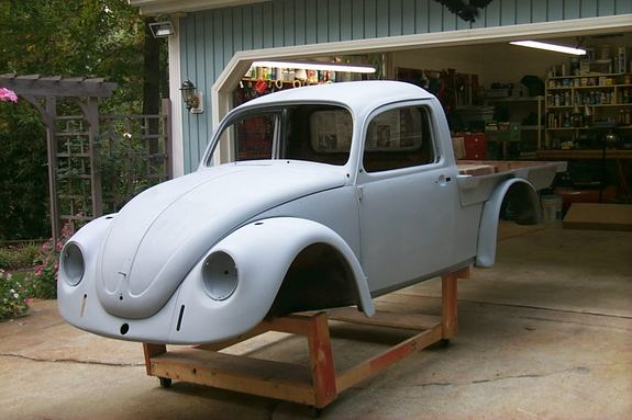 Find used 1970 VW Single Cab Transporter, rust-free, great running ...